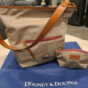 Dooney & Bourke Wayfarer Hobo Bag